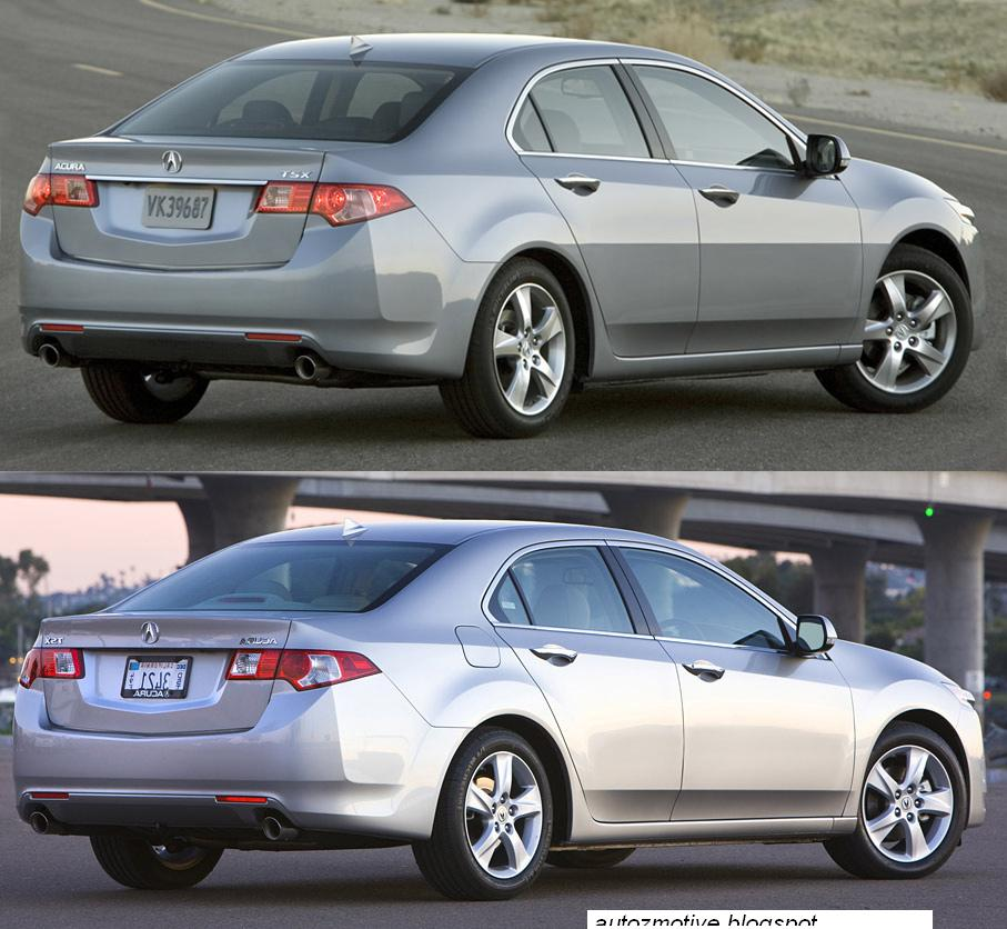 TOP SPEED LATEST CARS: 2011 Acura TSX Review