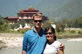 Todd & Liana