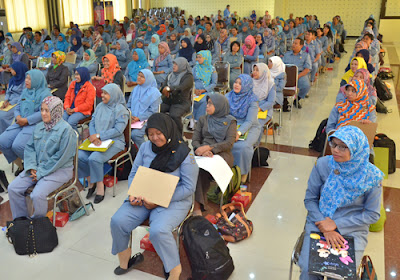 Surabaya Berikan Beasiswa S-2 Untuk Guru SD
