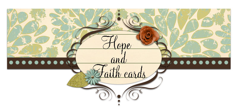 Hope & Faith Cards