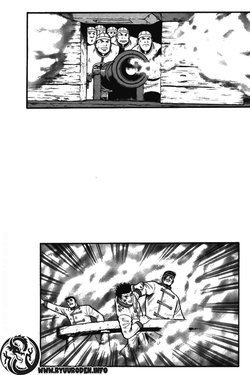 Hoàng Phi Hồng Phần 2 chap 10 – Kết thúc Trang 38 - Mangak.info