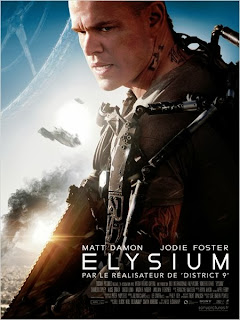 Telecharger Elysium DVDRip French DDL, Streaming et Torrent