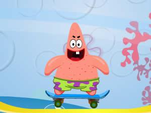 Funny Patrick