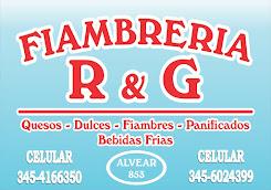 R&G  FIAMBRERIA