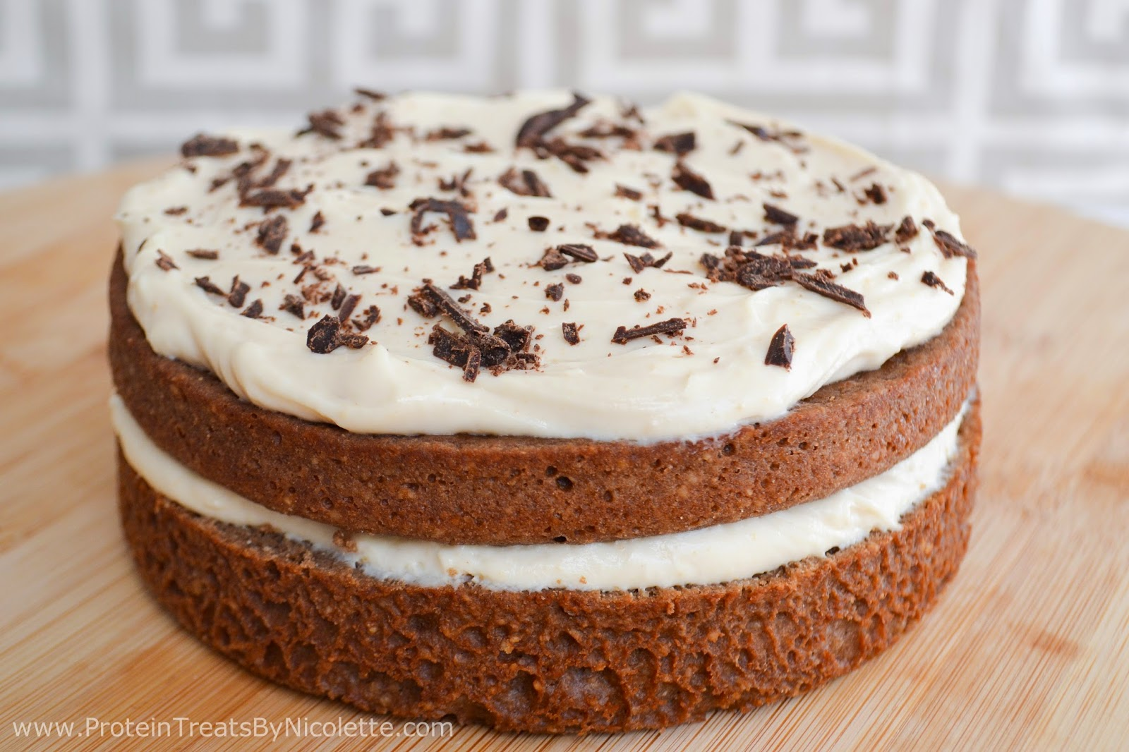 You May Omit The Liquid Stevia In The Icing If You Do Not Have Any Or You Can Use Another Flavor Such As Vanilla If You Omit It Completely