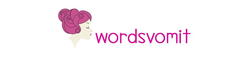 wordsvomit