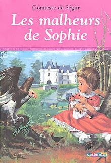 Les lectures d'Isabelle: Les malheurs de Sophie