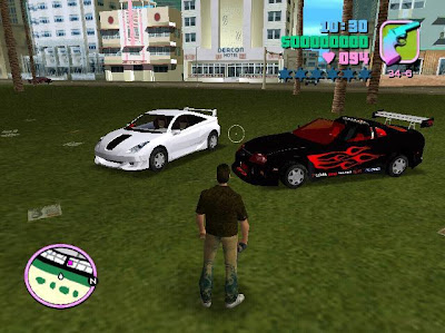 descargar gta vice city tuning 1 link