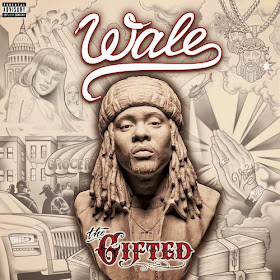 "Purchase Wale ""The Gifted"""
