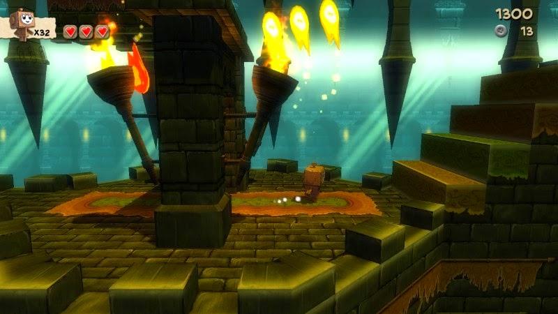 Paper Monsters Recut (Wii U eShop) Review