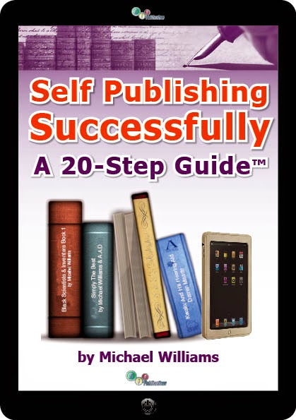 Self Publishing Guide