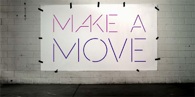 make a move with NLP and TLT