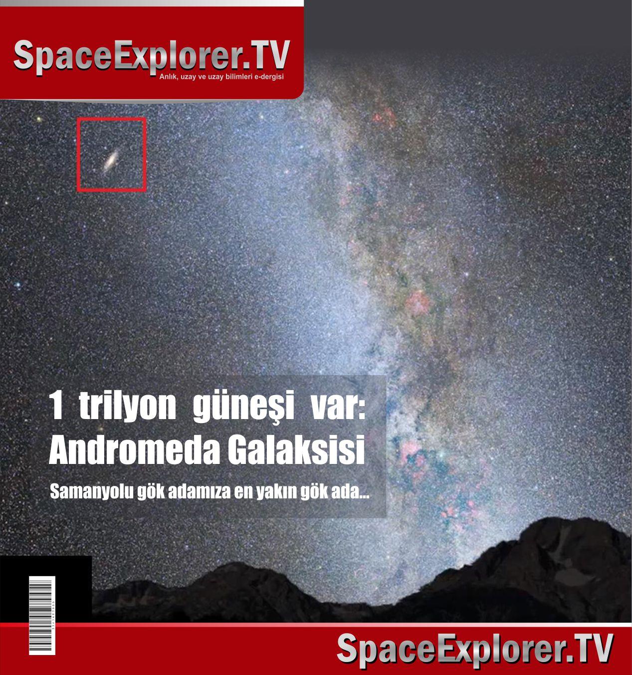 Abdurrahman el Sufi, Andromeda gök adası, Andromeda takım yıldızı, Galaksiler, Gök adalar, İsaac Roberts, Samanyolu galaksisi, Samanyolu gök adası,
