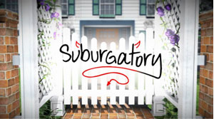 Suburgatory Season 1 Episode 5 - Halloween