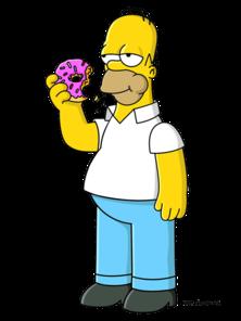 Imagenes Homero PNG