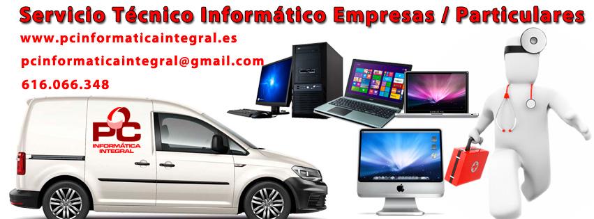 PCinformaticaIntegral.es