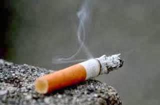 Misteri Perkosaan 28 Tahun Terpecahkan Puntung Rokok (Gambar Ilustrasi)
