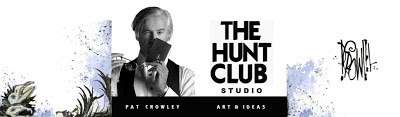 The Hunt Club- Pat Crowley's Art Studio