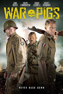 War Pigs (2015) – พลระห่ำพันธุ์ลุยแหลก [พากย์ไทย]