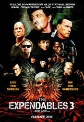 The Expendables 3 (2014) Online | Filme Online