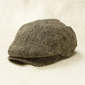 ��the vanguard barber�� different types of mens hats