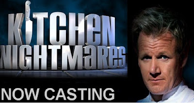 Fox announced casting call for Kitchen Nightmares season 5