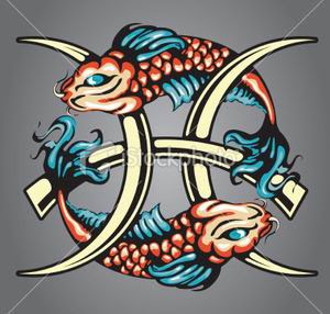 Pisces Tattoos, Tattooing