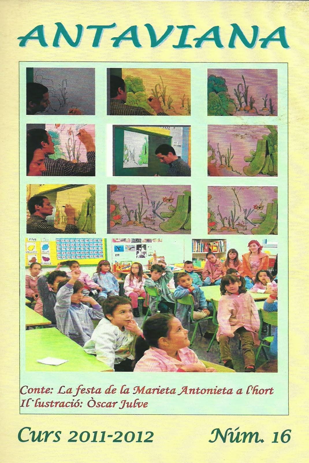 http://issuu.com/blocsdantaviana/docs/revista_antaviana_n___16__2011-2012