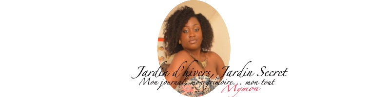 Jardin d&#39;Hivers Jardin Secret