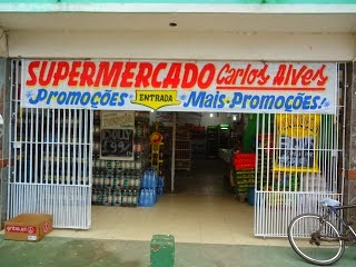 SUPER MERCADO CARLOS ALVES