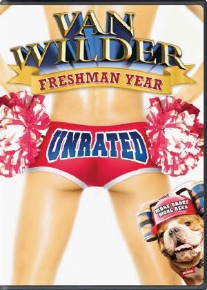 Sinh Viên Năm Nhất - Van Wilder Freshman Year - 2009