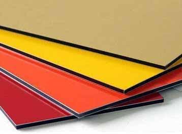 ACP (Alumunium Composite Panel)