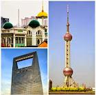 Objek Wisata Shanghai