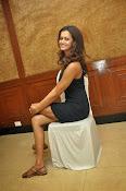 Subhra Ayyappa latest glam pics-thumbnail-7