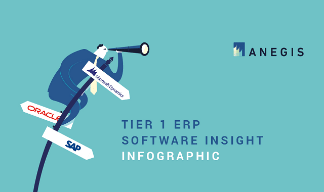 Tier 1 ERP Software Insight