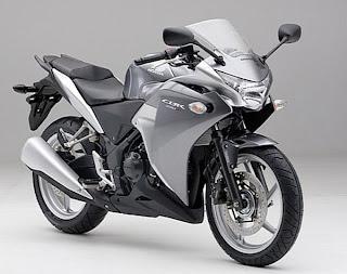 Harga Honda CBR 250r Lebih murah dari pada Kawasaki Ninja 250r