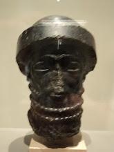 Hammourabi, le grand législateur Iraqien (1792-1750 av. J.-C.)