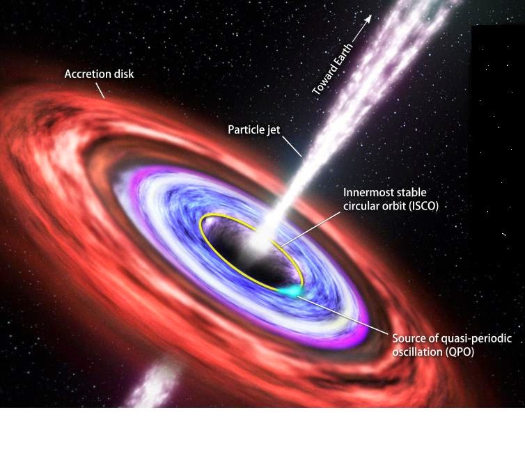 Black Widow Pulsar Gives Fatal Bite to Theory of Cosmological Natural Selection