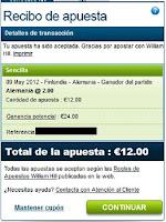 Apuestas Deportivas Rosberg Voleibol – Clasificación JJ OO 2012 Alemania-Finlandia Rosberg