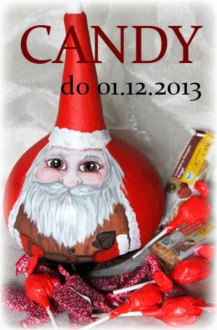 Mikołajowa zdobycz :)