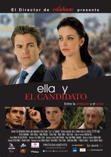 descargar Ella y el candidato – DVDRIP LATINO