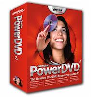 PowerDVD 7 Serial