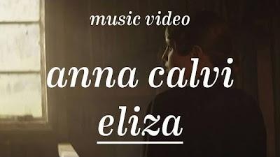 "ANNA CALVI ""Eliza"""