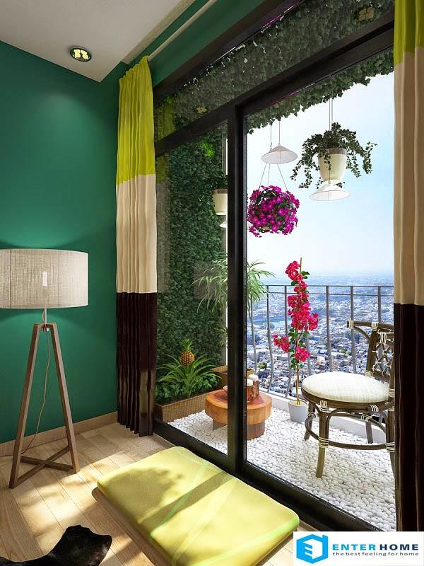 Thiết kế thi công nọi thất nhà anh Thắng P2405 - R5 - Royall City ảnh 3