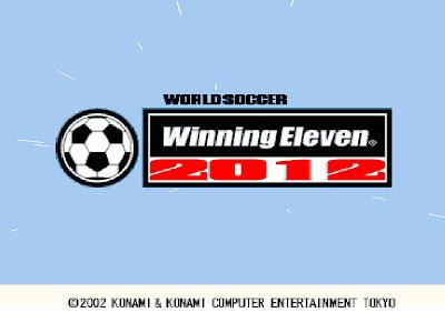 WINNING ELEVEN 2012 PALING RINGAN