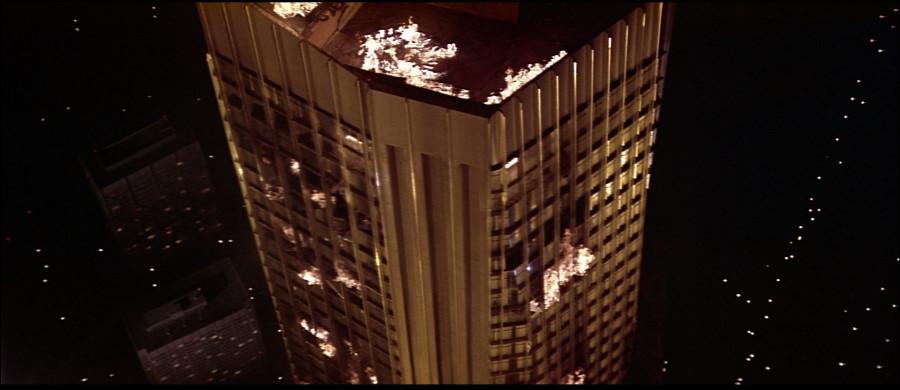 Cine 9009 Quot Infierno En La Torre Quot 1974
