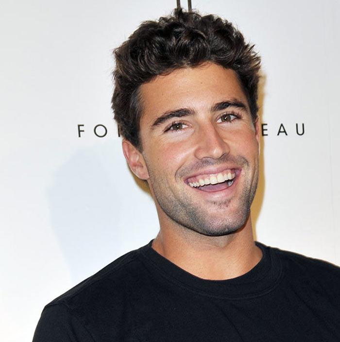 Brody Jenner salary