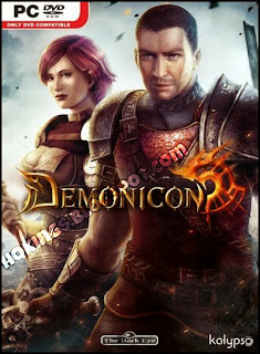 Demonicon RELOADED