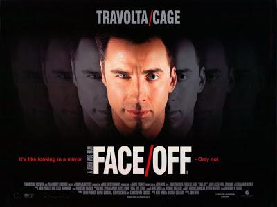 Yevadu Movie is a Remake . Faceoff