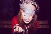 Soy como Napoleón, pero fumada y sin ejercito.
